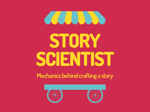 Story Scientist