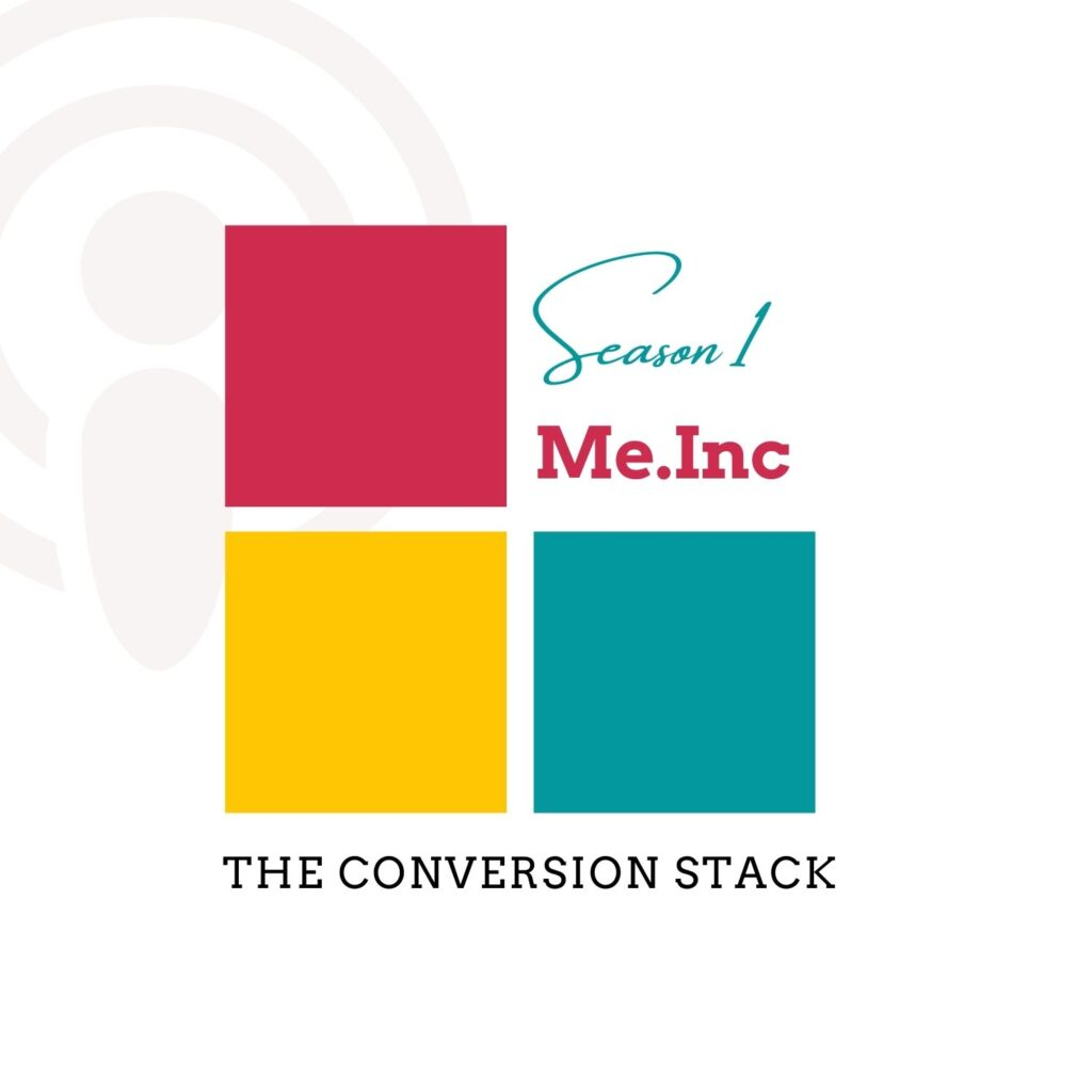 The Conversion Stack