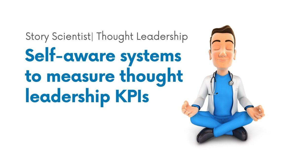 Self awareness_Thought Leadership